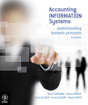 Test Bank (Complete Download) for   Accounting Information Systems: Understanding Business Processes