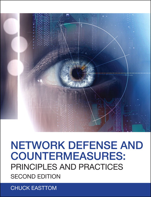 Guide to network defense and countermeasures 3rd edition free pdf