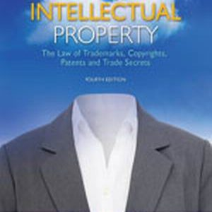 Solution Manual (Complete Download) for   Intellectual Property: The Law of Trademarks
