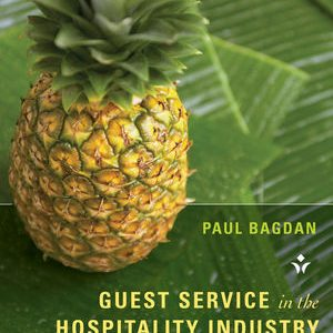 Test Bank (Complete Download) for   Guest Service in the Hospitality Industry