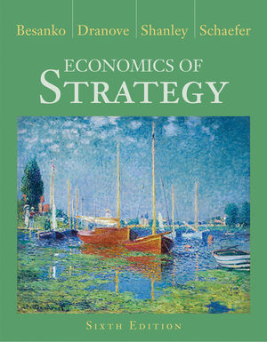 Test Bank (Complete Download) for   Economics of Strategy