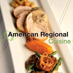 Test Bank (Complete Download) for   American Regional Cuisine