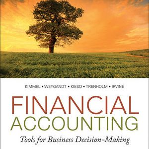 Test Bank (Complete Download) for   Financial Accounting: Tools for Business Decision-Making