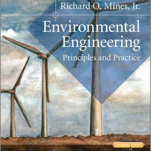 Solution Manual (Complete Download) for   Environmental Engineering: Principles and Practice