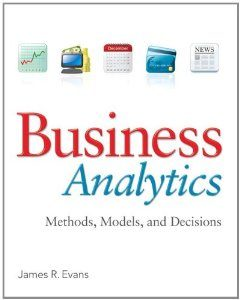 Test Bank (Complete Download) for  Business Analytics