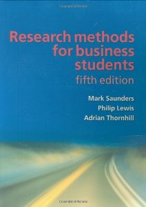 Test Bank (Complete Download) for  Research Methods for Business Students 5th Edition