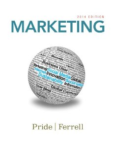 Test Bank (Complete Download) for  Marketing 2014