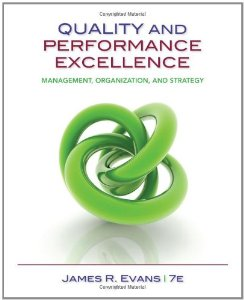 Test Bank (Complete Download) for  Quality and Performance Excellence