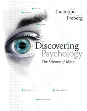 Test Bank (Complete Download) for  Discovering Psychology The Science of Mind