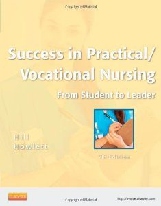 Test Bank (Complete Download) for  Success in Practical Vocational Nursing