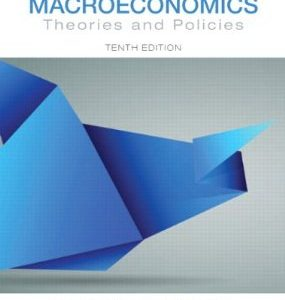 Test Bank (Complete Download) for  Macroeconomics Theories and Policies