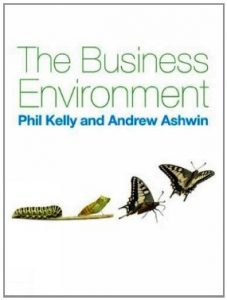 Test Bank (Complete Download) for  The Business Environment