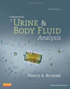 Test Bank (Complete Download) for  Fundamentals of Urine and Body Fluid Analysis
