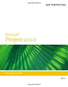 Test Bank (Complete Download) for  New Perspectives on Microsoft Project 2010 Introductory 1st Edition