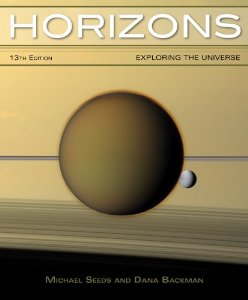 Test Bank (Complete Download) for  Horizons Exploring the Universe