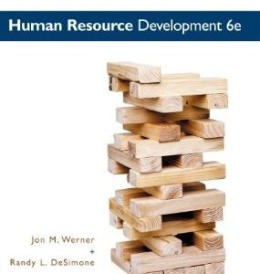 Test Bank (Complete Download) for  Human Resource Development