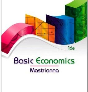 Test Bank (Complete Download) for  Basic Economics