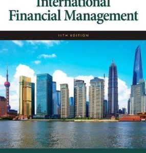 Test Bank (Complete Download) for  International Financial Management