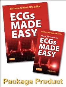 Test Bank (Complete Download) for  ECGs Made Easy