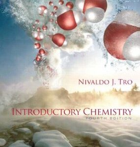 Test Bank (Complete Download) for  Introductory Chemistry