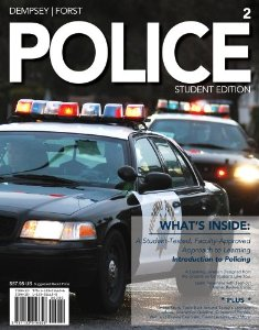 Test Bank (Complete Download) for  POLICE 2nd Edition