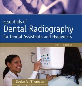 Test Bank (Complete Download) for  Essentials of Dental Radiography