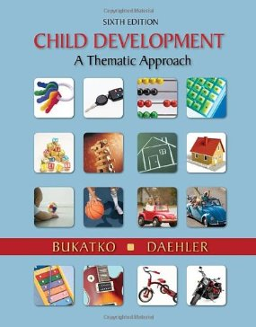 Test Bank (Complete Download) for  Child Development A Thematic Approach