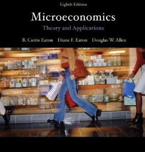 Test Bank (Complete Download) for  Microeconomics Theory with Applications