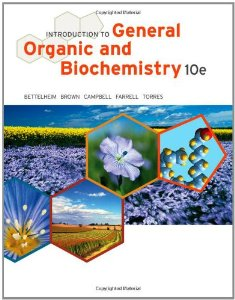 Test Bank (Complete Download) for  Introduction to General Organic and Biochemistry