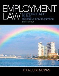 Test Bank (Complete Download) for  Employment Law