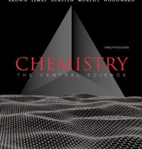 Test Bank (Complete Download) for  Chemistry The Central Science