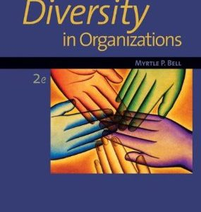 Test Bank (Complete Download) for  Diversity in Organizations