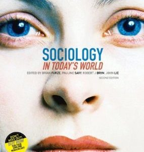 Test Bank (Complete Download) for  Sociology in Todays World