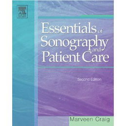 Test Bank (Complete Download) for  Essentials of Sonography and Patient Care