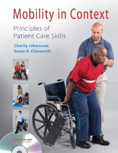 Test Bank (Complete Download) for  Mobility in Context Principles of Patient Care Skills