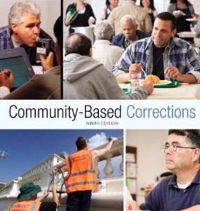 Test Bank (Complete Download) for  Community Based Corrections
