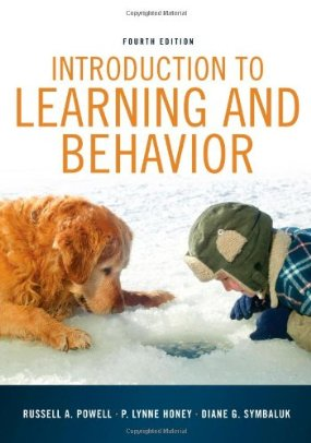 Test Bank (Complete Download) for  Introduction to Learning and Behavior