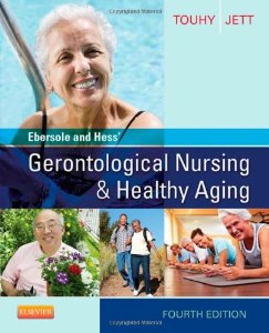 Test Bank (Complete Download) for  Ebersole and Hess Gerontological Nursing and Healthy Aging
