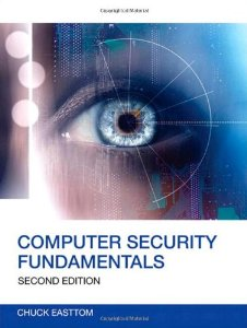 Test Bank (Complete Download) for  Computer Security Fundamentals 2nd Edition