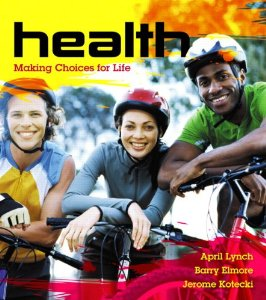 Test Bank (Complete Download) for  Health Making Choices for Life
