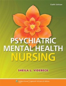 Test Bank (Complete Download) for  Psychiatric Mental Health Nursing 6 Pck Pap Edition