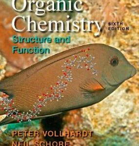 Test Bank (Complete Download) for  Organic Chemistry Structure and Function