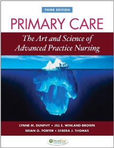 Test Bank (Complete Download) for  Primary Care Art and Science of Advanced Practice Nursing Chapters 3