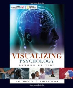 Test Bank (Complete Download) for  Visualizing Psychology 2nd Edition Siri Carpenter ISBN-10: 0470410175