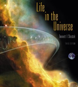 Test Bank (Complete Download) for  Life in the Universe