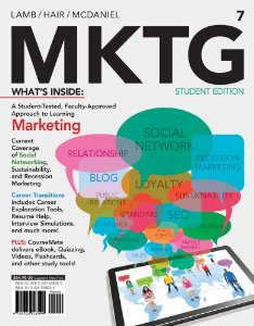 Test Bank (Complete Download) for  MKTG