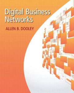 Test Bank (Complete Download) for  Digital Business Networks