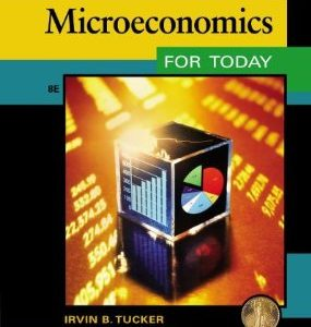 Test Bank (Complete Download) for  Microeconomics for Today