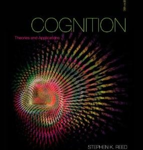 Test Bank (Complete Download) for  Cognition Theories and Applications