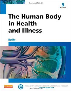 Test Bank (Complete Download) for  The Human Body in Health and Illness 5th Edition Barbara Herlihy